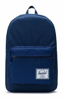 Pop Quiz Backpack - Medieval Blue X
