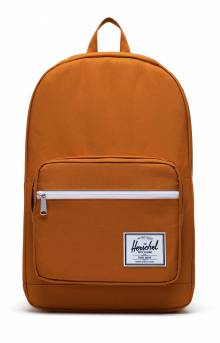 Pop Quiz Backpack - Pumpkin Spice