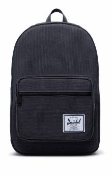 Pop Quiz Backpack - Shadow Grid