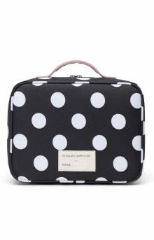 Pop Quiz Lunch Box - Polka/Rose