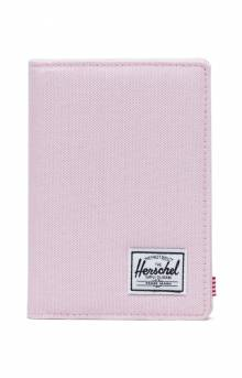 Raynor Passport Holder - Pink Lady X