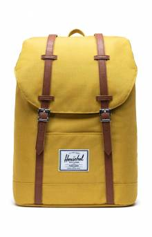 Retreat Backpack - Arrowwood X