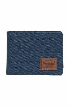 Roy Coin Wallet - Indigo X