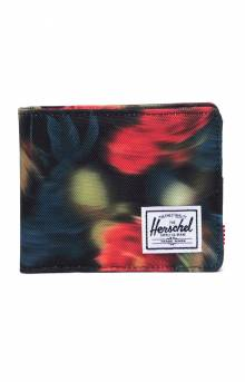 Roy Wallet - Blurry Roses