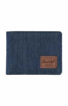 Roy Wallet - Indigo X