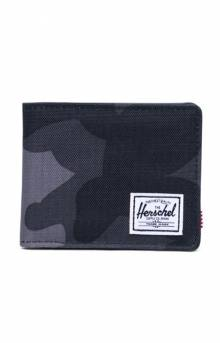 Roy Wallet - Night Camo X