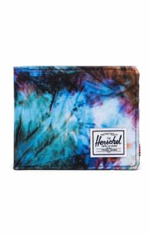 Roy Wallet - Summer Tie-Dye