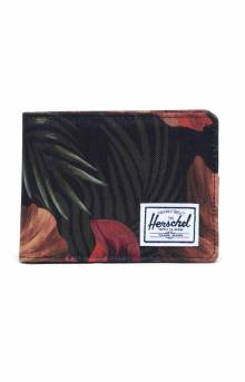 Roy Wallet - Tropical Hibiscus