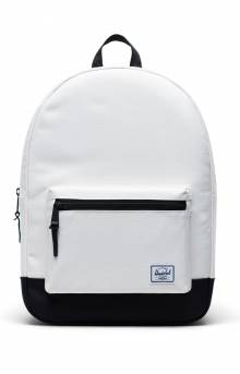 Settlement Backpack - Blanc De Blane Ripstop/Black