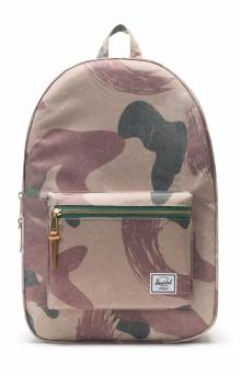 Settlement Backpack - Brushstroke Camo