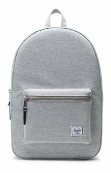 Settlement Backpack - Light Grey X