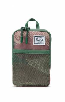 Sinclair Crossbody Small - Brushstroke Camo