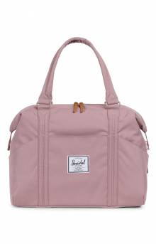 Strand Duffle Bag - Ash Rose