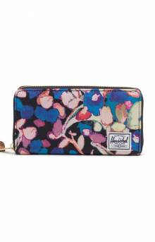 Thomas Wallet - Painted Floral