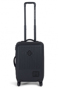 Trade Small Hardshell Luggage - Black/Black