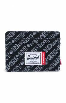 Charlie Wallet - Independent Unified Black
