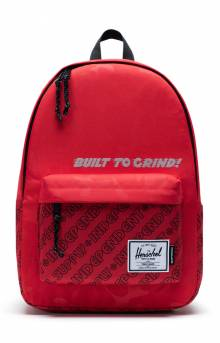 Classic Backpack XL - Red Camo/Independent Unified Red