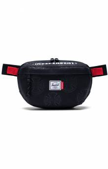 Nineteen Hip Pack - Independent Multi Cross Black