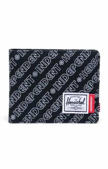 Roy Wallet - Independent Unified Black