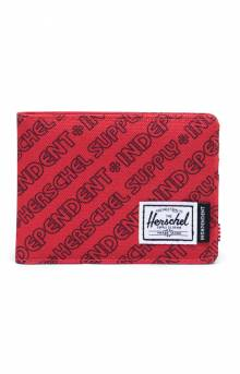 Roy Wallet - Independent Unified Red