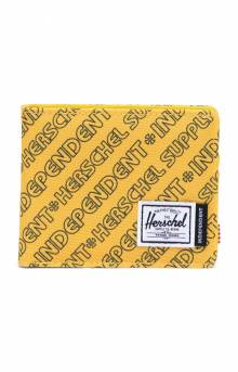 Roy Wallet - Independent Unified Yellow
