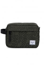 Chapter Bag - Forest Green