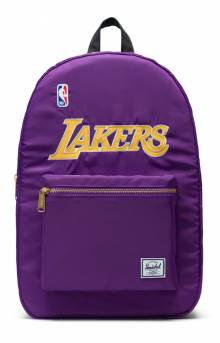 Settlement NBA Champions Backpack - Lakers/Purple