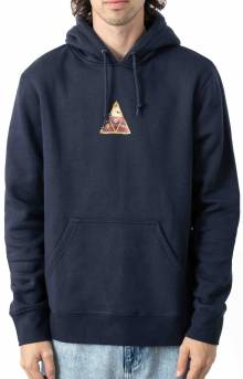 Altered State TT Pullover Hoodie - Navy
