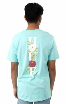 Central Park Pocket T-Shirt - Celadon