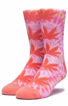 Digital Dye Plantlife Sock - Canyon Sunset