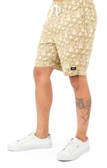 Don't Trip Easy Short - Drab Olive