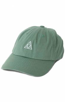 Essentials TT CV 6 Panel Hat - Beryl Green