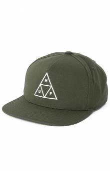 Essentials TT Snap-Back Hat - Olive
