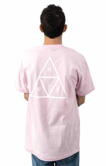 Essentials TT T-Shirt - Coral Pink