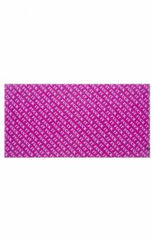Fuck It Beach Towel - Fuchsia