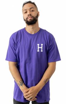 Jungle Classic H T-Shirt - Ultra Violet