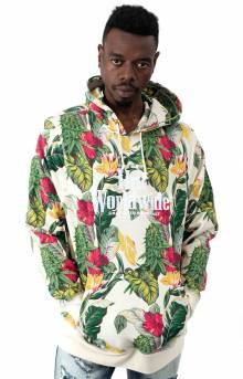 Paraiso Pullover Hoodie - Natural