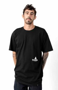Peak 3.0 T-Shirt - Black
