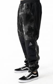 Polarys Sweatpants - Black