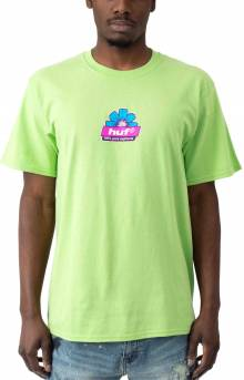 Pure T-Shirt - Lime