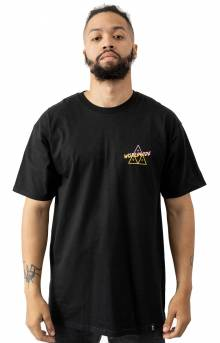 Radical TT T-Shirt - Black