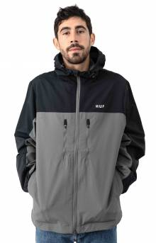 Standard Shell 3 Jacket - Black
