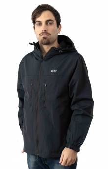 Standard Shell 3 Jacket - Black/Black