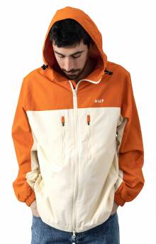 Standard Shell 3 Jacket - Rust