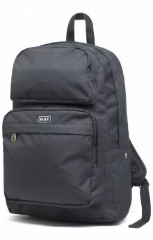 Tompkins Backpack - Black