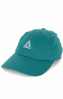 Triple Triangle Dad Hat - Jade
