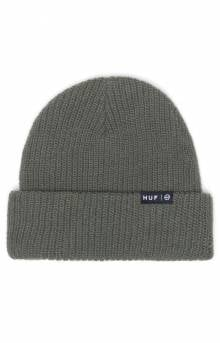 Usual Beanie - Loden