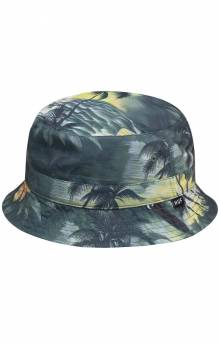 Venice Bucket Hat - Black