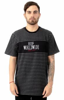 Void T-Shirt - Black