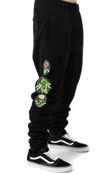 Wild Flowers 2 Fleece Pant